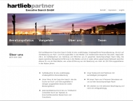 Bild hartliebpartner Executive Search GmbH