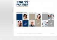 Bild Struss und Partner Karrierestrategien