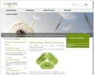 Bild nevento GmbH