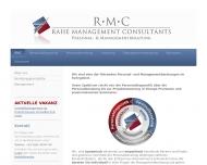 Bild Rahe Management Consultants