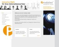Bild Prodatex GmbH
