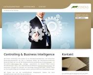 Bild Fineas Controlling & BI GmbH