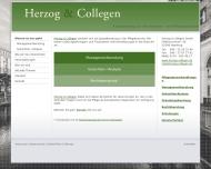 Bild Herzog & Collegen