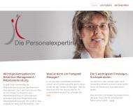 Bild Die Personalexpertin