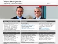 Bild Briegert+Hochgeschurtz Partnerschaft