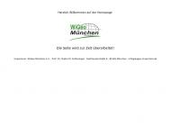 Bild Webseite WiGeo München München
