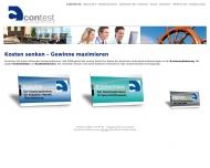 Bild Webseite contest Gemünden