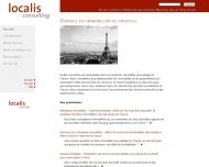 Bild localis GmbH, Dortmund / Paris