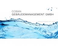Coban Geb?udemanagement GmbH