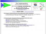 Bild The Implementers GmbH