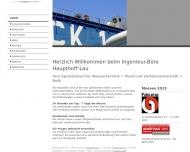 Bild Ingenieur-Büro Haupthoff-Lau