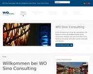 Bild WO Sino Consulting / ????????????