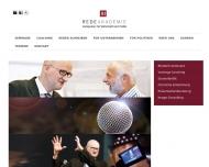 Bild Redeakademie GmbH