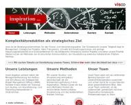 Bild viscolabs GmbH