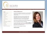 Bild SCOPE-Beratung