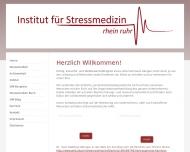 Bild Institut für Stressmedizin rhein ruhr