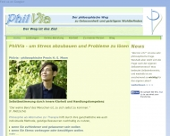 Bild PhilVia-philosophische Praxis für Lebensberatung & Coaching