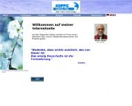 KoppeConsulting - Dipl.-Volksw. Dieter Koppe
