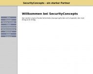 Bild Security Concepts