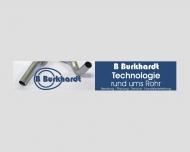 Bild B Burkhardt - Technologie rund ums Rohr, Beratung-Planung-Service