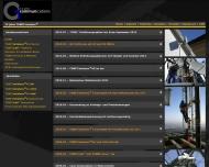 Website true global communications