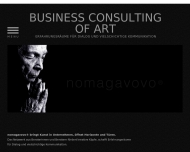 Bild nomagavovo® BUSINESS CONSULTING OF ART