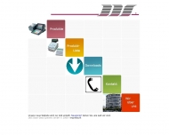 Website DDS-Daon Data Systems