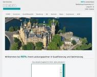 Bild REFA Mecklenburg-Vorpommern GmbH