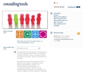 ConsultingTools Startseite