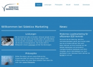 Bild Sidekixx Marketing Lasse Groth