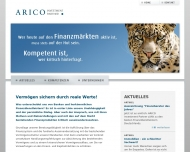 Bild ARICO Investment Partner