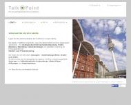 Bild TalkPoint - Kommunikationsberatung