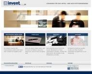 invent-solutions L?sungen f?r das Hotel- und Gastst?ttengewerbe Start