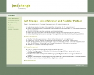 Bild Just-Change Consulting