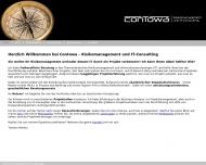 Bild Contowa - Risikomanagement und IT-Consulting