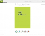 Bild MaTz - Mannheimer Trainingszentrum: Projektmanagement und mehr ...