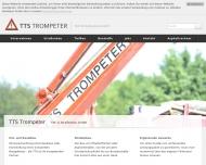 TTS Trompeter, Tief- Stra?enbau GmbH Barntrup