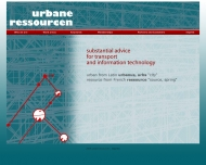 Bild urbane ressourcen