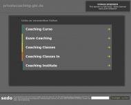 Bild Private Coaching