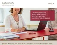 Bild DURCHBLICK - Beratung für erfolgreiche Selbst- und Unternehmensführung
