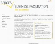 Berges Business Facilitation - Die Experten
