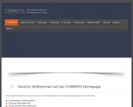 Bild COMMITIS- International Leadership Development and Coaching