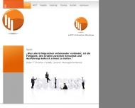 Bild AKCT Unternehmerberatung Analyse - Konzept - Coaching - Training