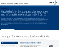 Bild GEBIT Münster GmbH & Co. KG