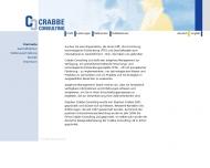 Bild Crabbe Consulting Ltd.