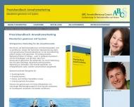 Bild Praxishandbuch Anwaltsmarketing