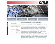 CMS Electric GmbH