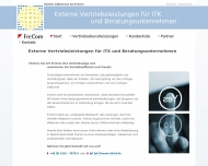 Bild FreCom GmbH