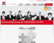 Bild Ausbildungsinstitut Competence on Top