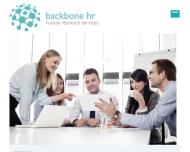 Bild Webseite backbone hr Köln
